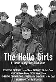 The Hello Girls: The Story of America's First Female Soldiers
